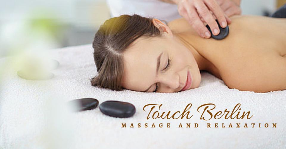 touch berlin massage in sch neberg wilmersdorf. Black Bedroom Furniture Sets. Home Design Ideas